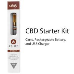 CBD Starter Kit