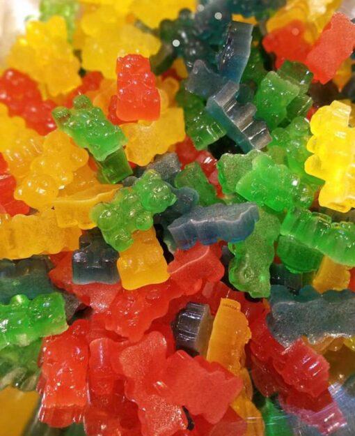Bear Gummies