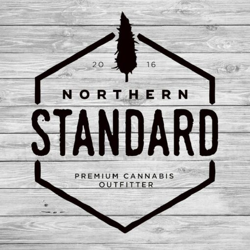 Northern Standard Disposable Pen