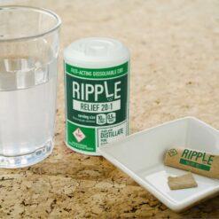 Relief Still Water