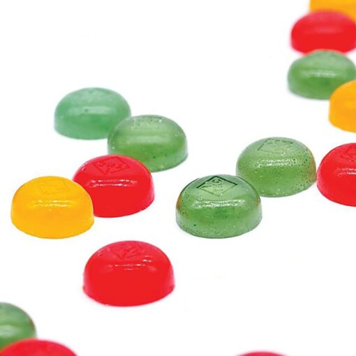 Wanda Assorted Gummies
