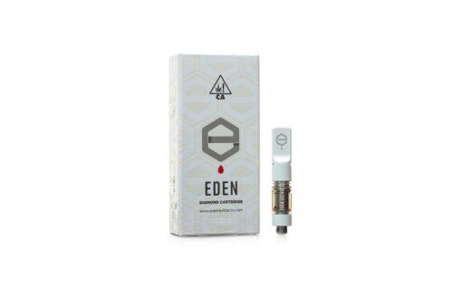 eden extracts diamond line cartridge