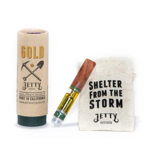 Jetty Extracts Cartridges