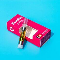 Buy buddies cartridges online