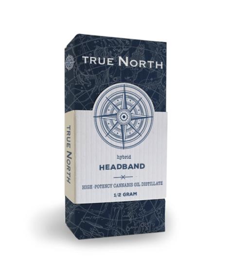 Buy True north vape cartridge online