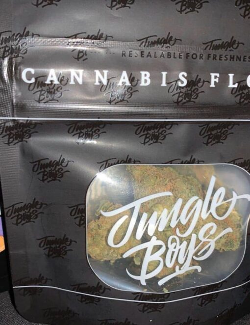 Buy jungle boys 3.5g pack online from peakmedicalcare