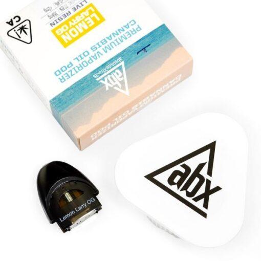 buy abx dart pods online